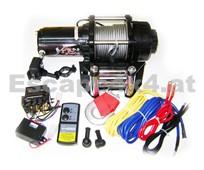 ATV-Winde XTR 3000LBs