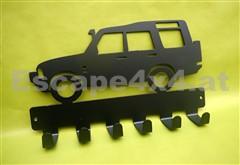 Schlüsselaufhänger Land Rover Discovery