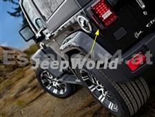 LED-Heckleuchten Jeep Wrangler JK (07-13) EU version