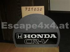 Aufschrift HONDA CR-V 721030