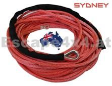 SYDNEY Syntethikseil 12 mm Dyneema SK-75, 50 Meter