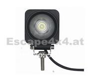 Offroad LED-Leuchte 7 cm 10 W