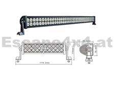 Offroad LED-Leuchte 111 cm 240 W