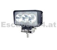 Offroad LED-Leuchte 11 cm 10 W