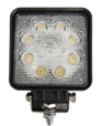 Offroad Led Leuchte 24W IP68
