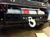 Seilwindenanbauplatte Land Rover Discovery III