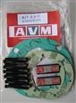 AVM Reparatursatz für Freiläufe